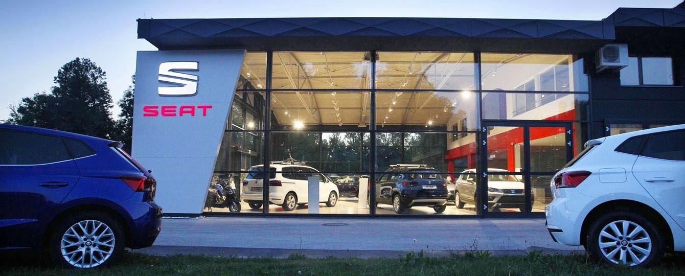 AVTO CERAR d.o.o., Ihr Spezialist für Volkswagen, Volkswagen Nutzfahrzeuge, Seat,Autohaus, Auto, Carconfigurator, Gebrauchtwagen, aktuelle Sonderangebote, Finanzierungen, Versicherungen